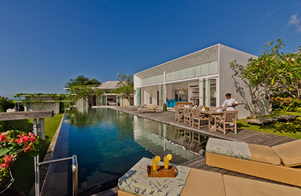 bali villa accommodation 1